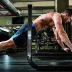 barbell pushup 1 1 150x150 Bốn Cách Giúp Bạn Duy Trì động lực đi tập gym